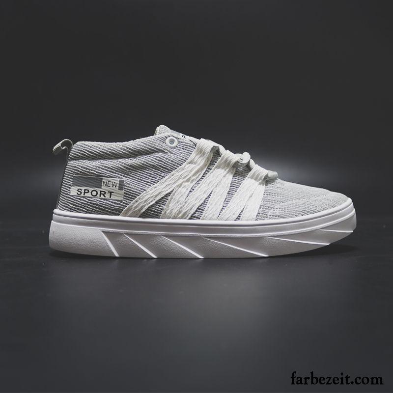 9ad07fbd83e46f Leichte Freizeitschuhe Herren Mode Casual Neue Produkte Schuhe Atmungsaktiv  Trend Feder Net Reise Schuhe Billig