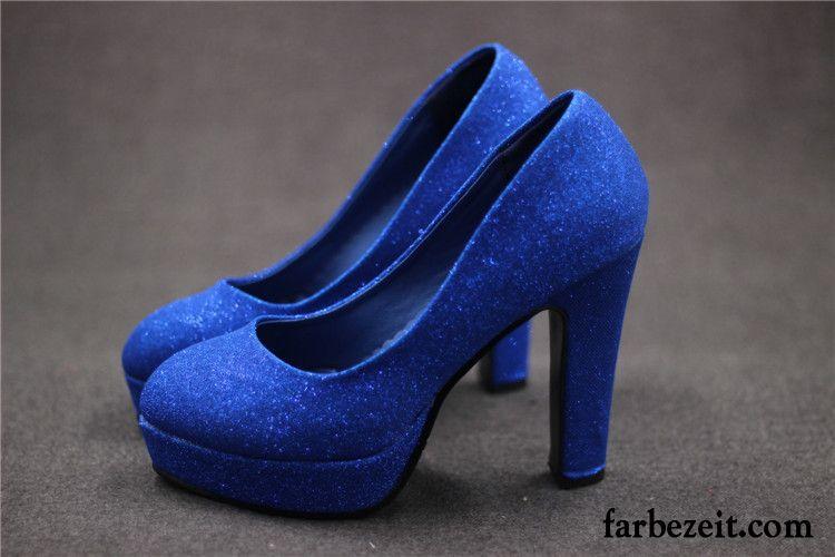 Schuhe Mit Spitze Hochhackigen Rot Grun Schuhe Damen Blau Hochzeit