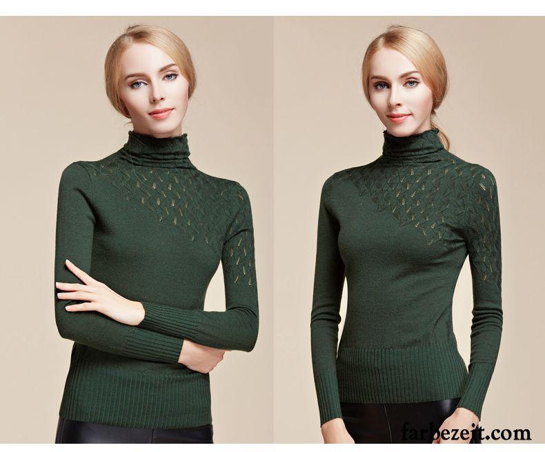 Herren Pullover Mit Brusttasche Pullover Herbst Blume