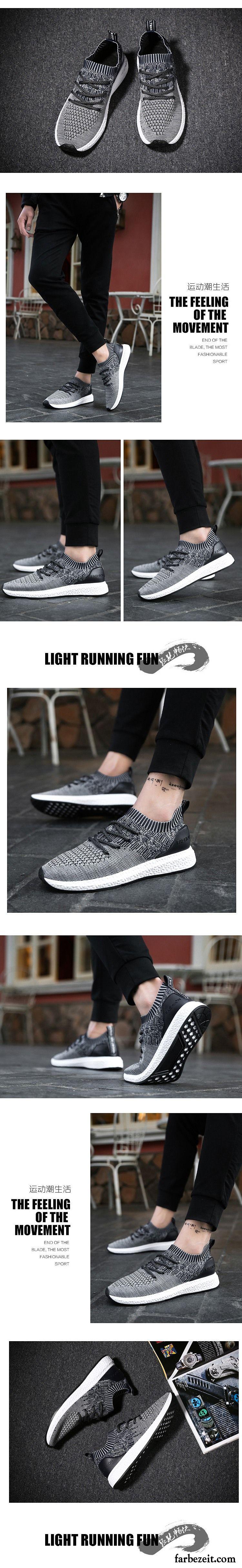 9bdbce46b31844 Leichte Freizeitschuhe Herren Mode Casual Neue Produkte Schuhe ...