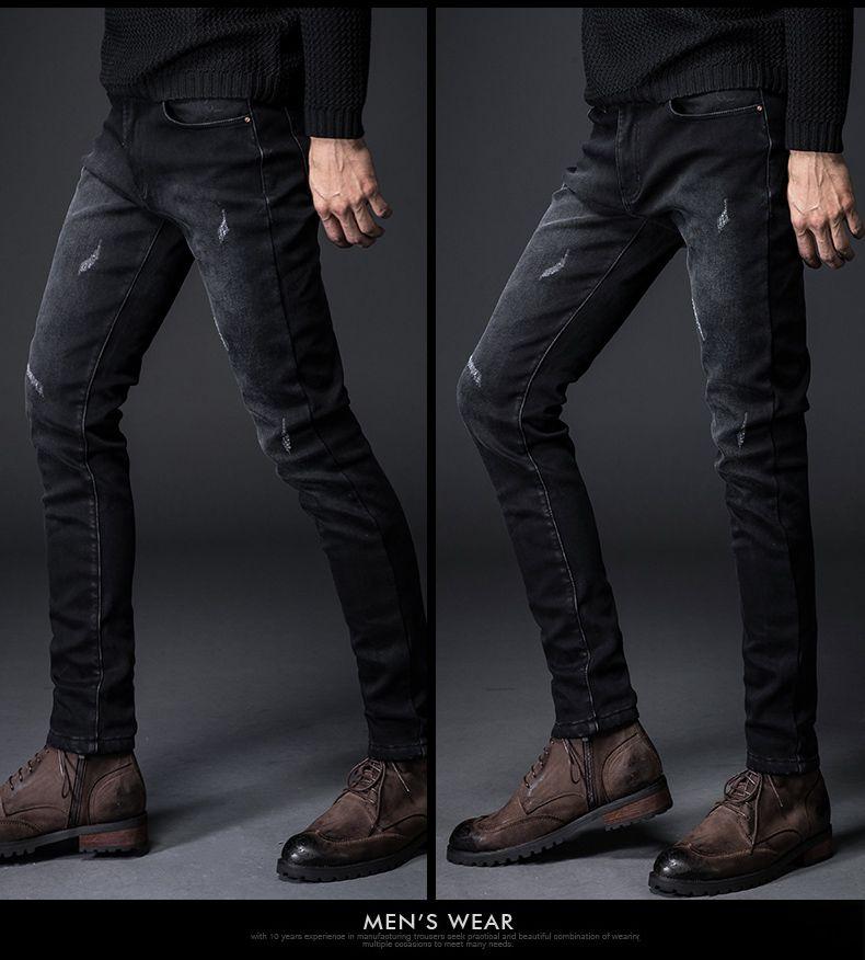 slim low waist jeans herren hose jeans schlank jugend. Black Bedroom Furniture Sets. Home Design Ideas