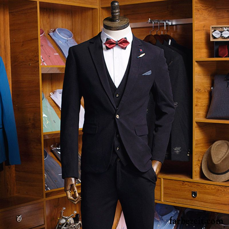 Anzuge Fur Herren Gunstig Farbe Zeit
