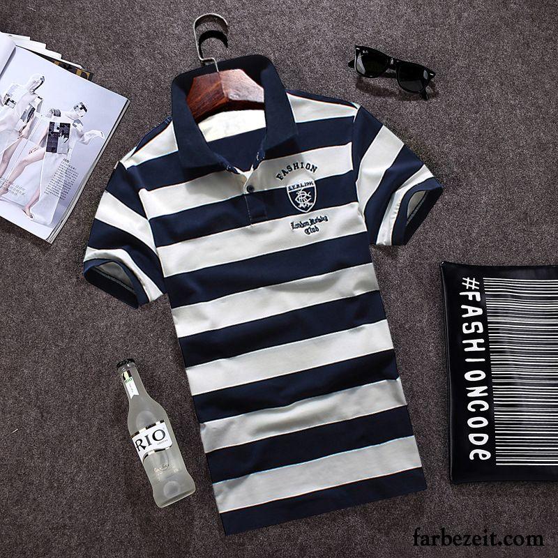 herren basic t shirts