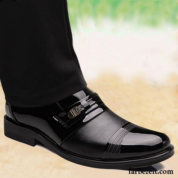 2c85d72e74a91 Herren Schuhe Winter Lederschue Baumwolle Schuhe Winter Neue England Herbst  Geschäft Casual Plus Samt Echtleder Sale