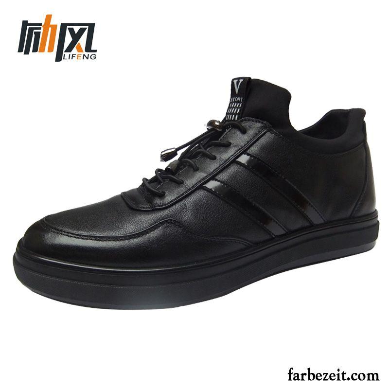 08d93cdbd7065e Italienische Schuhe Online Shop Schuhe Herbst Casual Lederschue Trend  Jugend Skaterschuhe England Herren Neue Rabatt