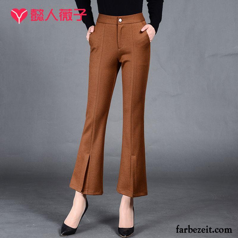 neuer Stil & Luxus Einkaufen klar und unverwechselbar Leichte Bunte Sommerhosen Ausgestellte Jeans Mode Mäntel ...