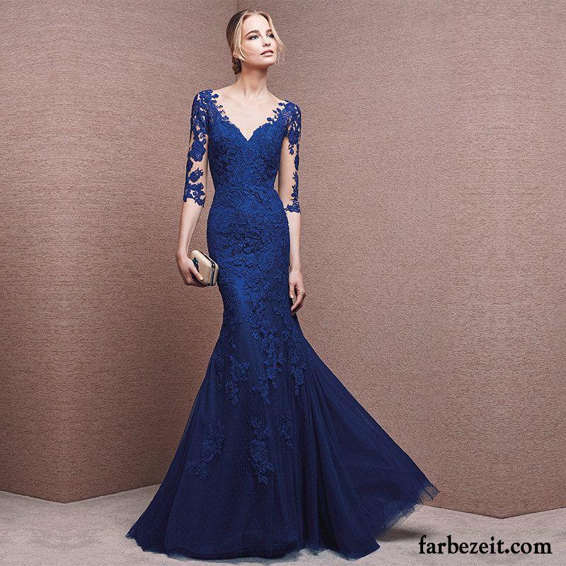 online store a1b02 dcf20 Onlineshop Kleidung Damen Fischschwanz Lange Ärmel Langer ...