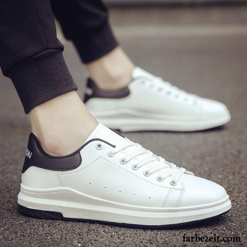 62f34da2c4c4aa Sandalen Beige Herren Feder Winter Casual Schuhe Neue Weiß Allgleiches  Trend Skaterschuhe Günstig
