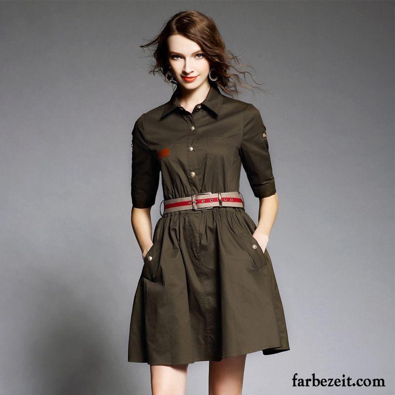 Kleider knielang sale