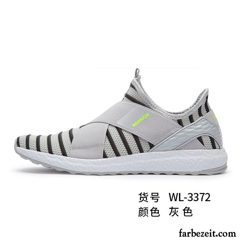 0e5864ddb902 Schuhe Für Junge Männer Sportschuhe Slip-on Mode Feder Trend Atmungsaktiv  Laufschuhe Herren Neue Kaufen