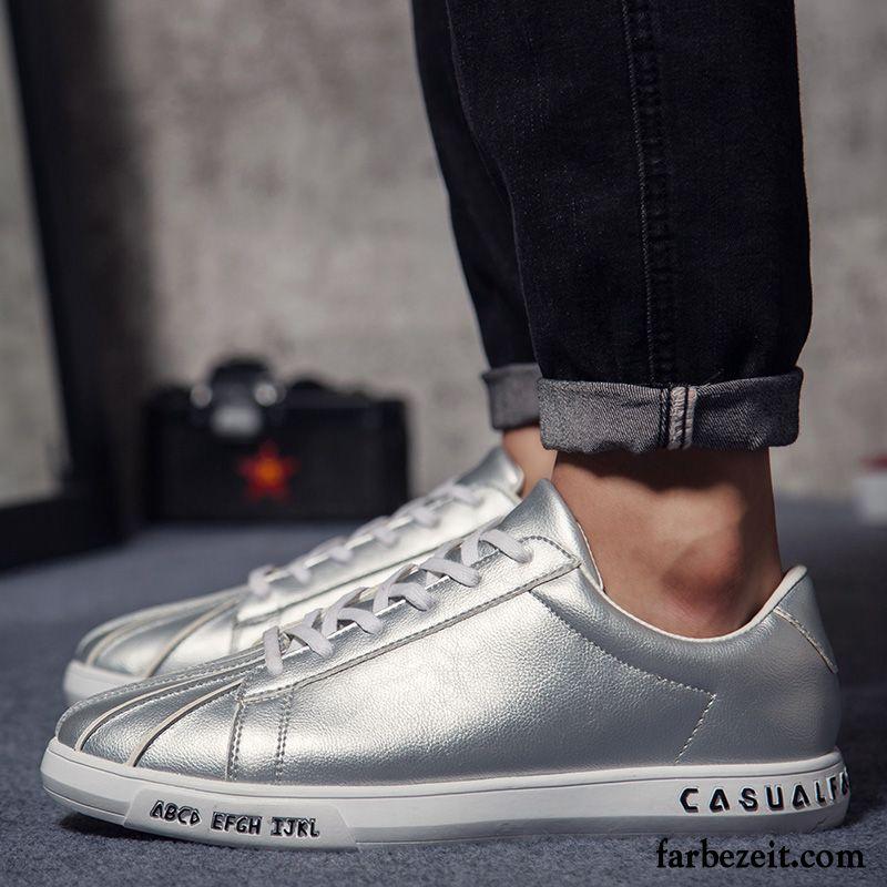 ef032129c5 Schuhe Günstig Online Kaufen Skaterschuhe Herren Neue Teenager Winter Trend  Casual Feder Verkaufen