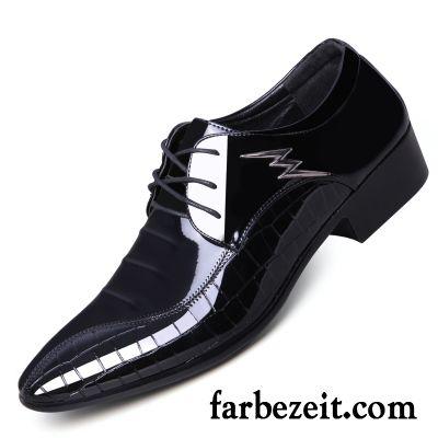 fd15ccf820862e Schuhe Online Kaufen Schuhe Winter Spitze Geschäft Feder Trend Jugend  Lederschue Herren England Neue Casual Sale