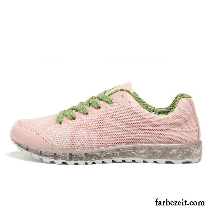 1cec5bec33d625 Sportschuhe Günstig Kaufen Casual Luftkissen Schuhe Feder Schnürschuhe  Damen Laufschuhe Sportschuhe Atmungsaktiv Mode Verkaufen